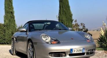 Porsche Boxster S NO SUPERBOLLO XENON - FULL PELLE - CERCHI 18