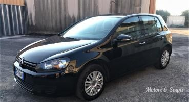 Volkswagen Golf 1.4 UNITED - UNIPRO'