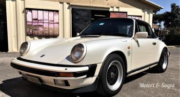 Porsche 911 SC (204 CV) Targa