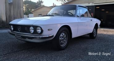 Lancia Fulvia Coupé 3 Unico Proprietario