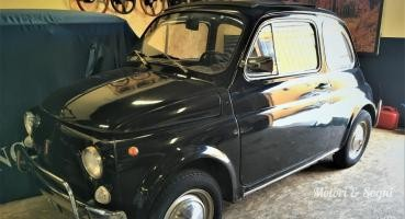 FIAT 500L UNIPRO'