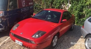 FIAT COUPE' 2.0 16V PLUS