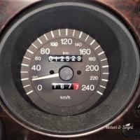 Lancia Thema Turbo 16V LX 12000 KM REALI