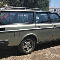 Volvo 245 240 SW GLE D6 ACCESSORIATISSIMA