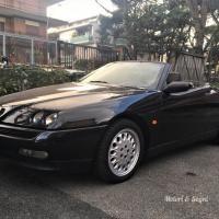 Alfa Romeo Spider 3.0 V6 - Bollo 50%