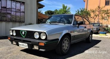 Alfa Romeo Sprint 1.5 Quadrifoglio Verde