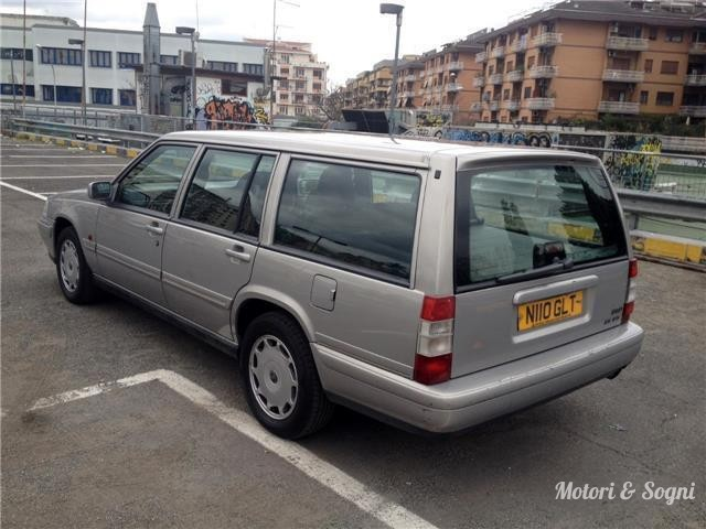 Volvo 960 V90 2.5i 24V cat Station Wagon